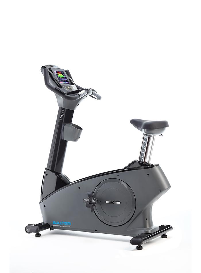 Wyposażenie siłowni M-8540