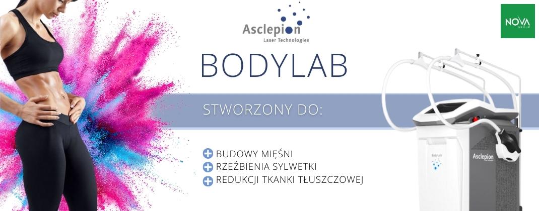 bodylab asclepion