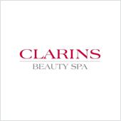 clarins beauty spa ciala