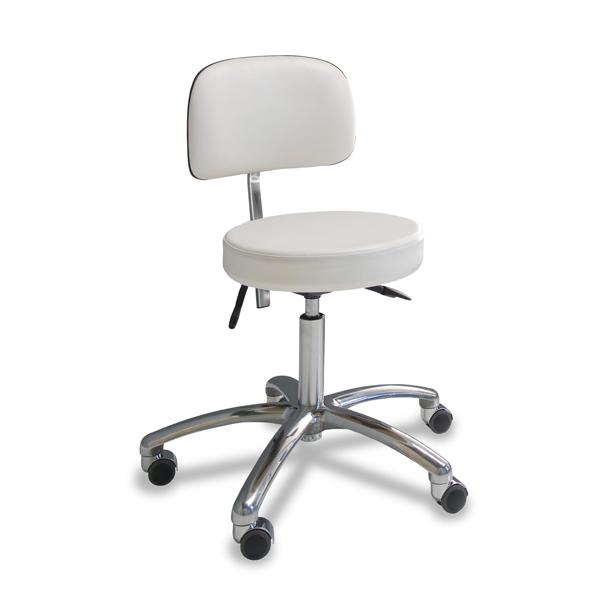 gharieni krzeselko z okraglym siedziskiem glowne