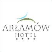 hotel arlamow