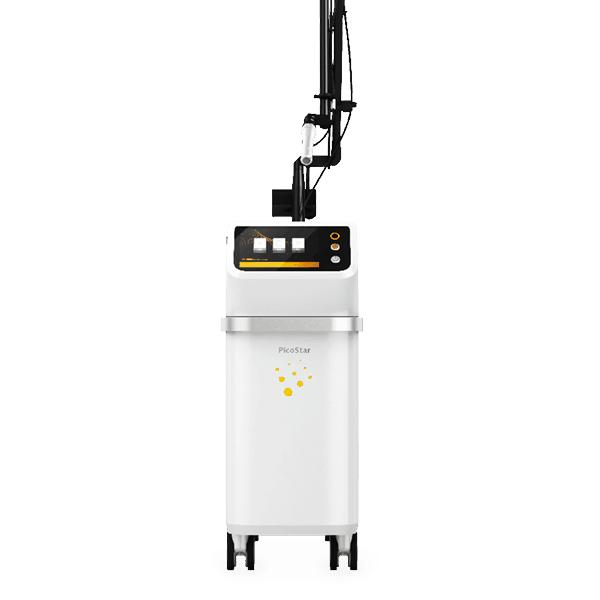 laser asclepion nanostar