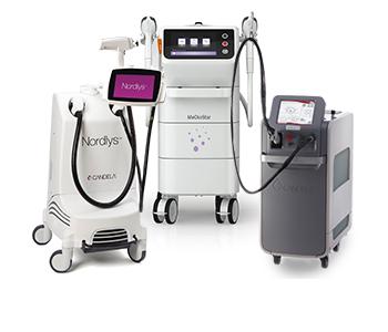 medycyna estetyczna i kosmetologia lasery kategoria