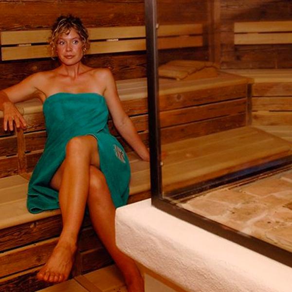 sauna finska kurland
