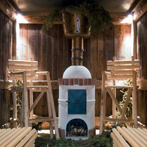 sauna parowa brechelbath kurland glowne