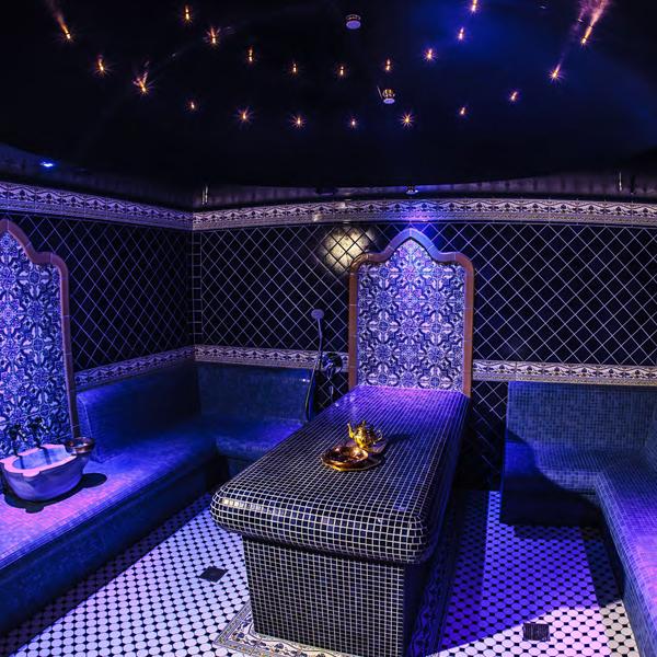 sauna parowa experience steam room glowne