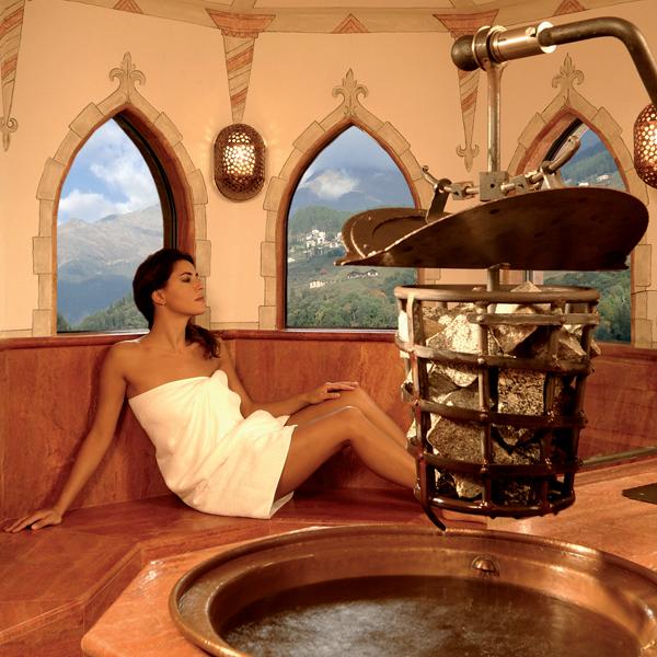 sauna parowa stonebath kurland glowne