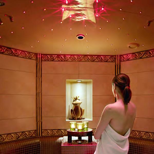 sauna parowa ziolowa steambath kurland
