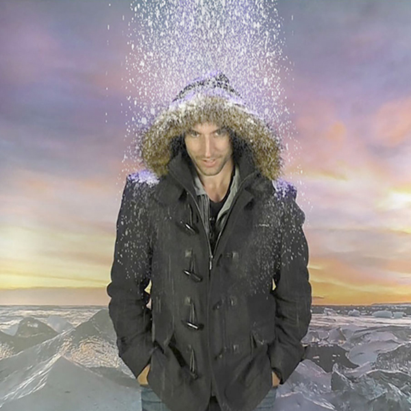 snowbliss kurland