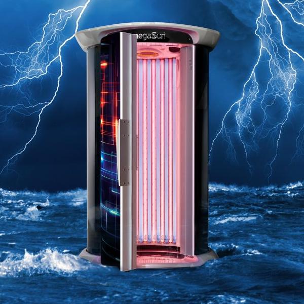 solaria megasun kabina hybridsun