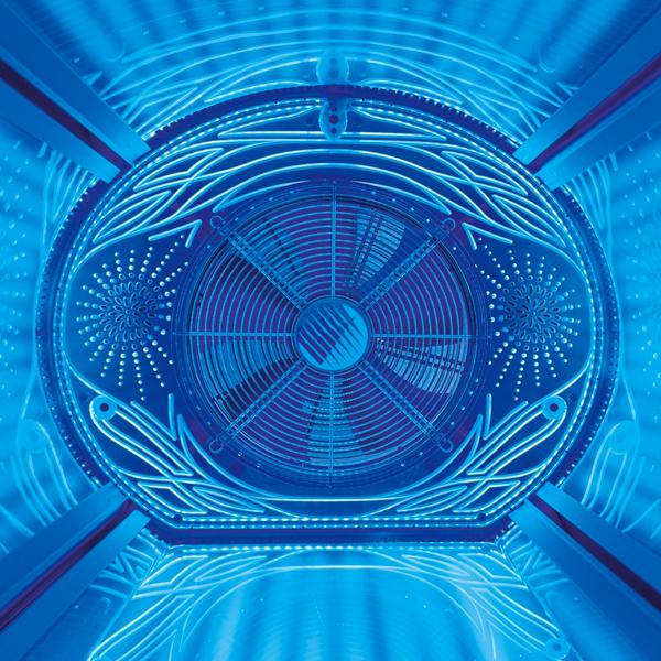 solaria megasun kabina pureenergy
