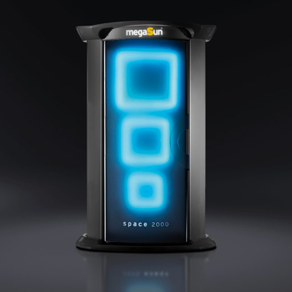 solaria megasun kabina space glowne