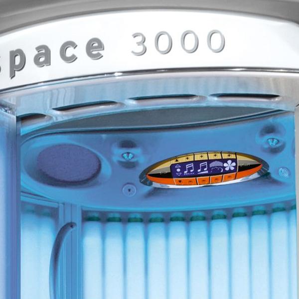 solaria megasun kabina space