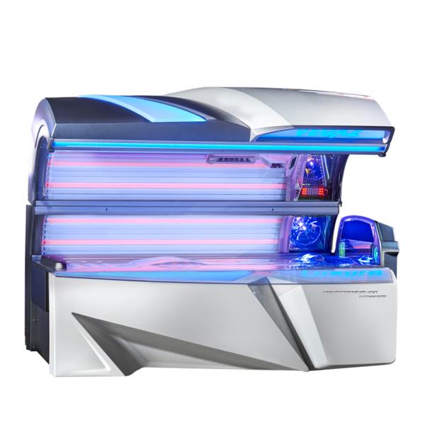 solarium kabina hapro luxura vegaz  glowne