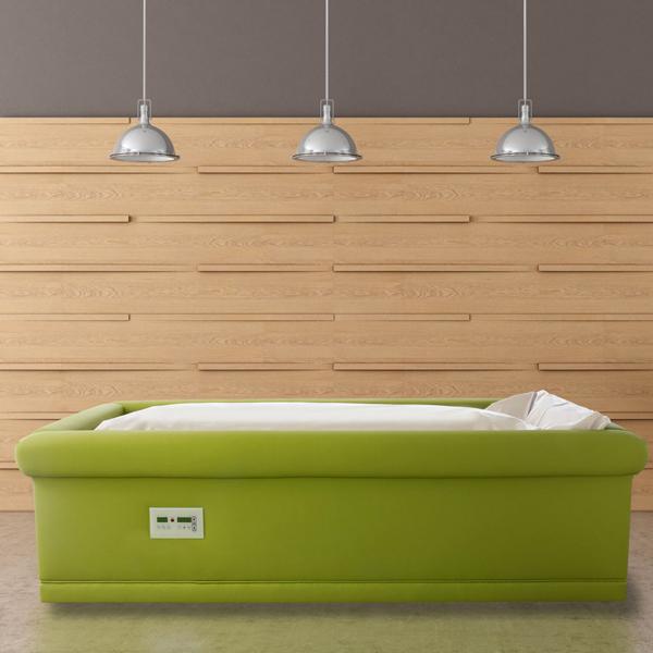 spa i wellness softpack system med glowne